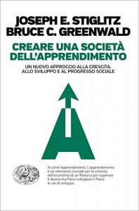Creare una società dell'apprendimento