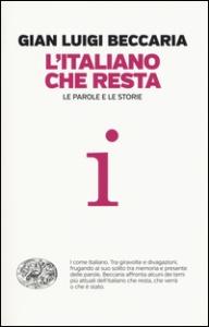 L'italiano che resta