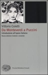 Da Monteverdi a Puccini