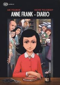 Anne Frank: diario
