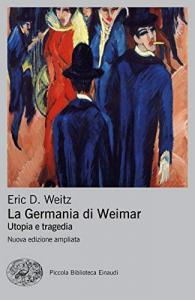 La Germania di Weimar