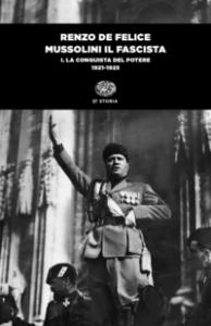1: La conquista del potere, 1921-1925