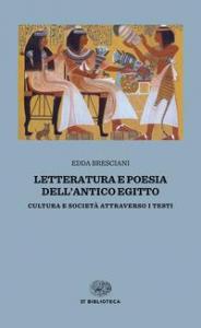 Letteratura e poesia dell'antico Egitto