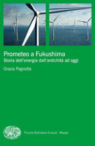 Prometeo a Fukushima
