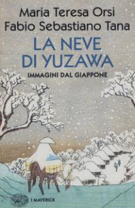La neve di Yuzawa