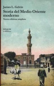 Storia del Medio Oriente moderno