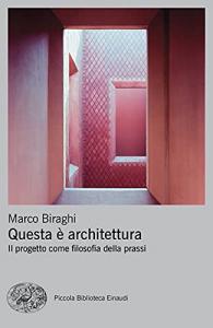 Questa è architettura