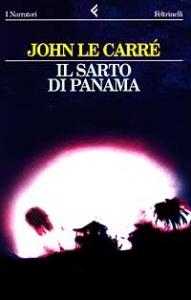 Il sarto di Panama / John Le Carrè