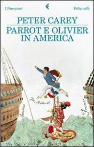 Parrot e Olivier in America