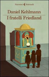 I fratelli Frieland