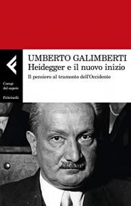 Heidegger e il nuovo inizio