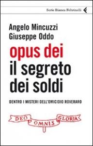 Opus Dei. Il segreto dei soldi