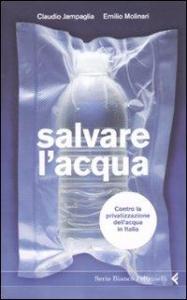 Salvare l'acqua