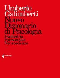 Nuovo dizionario di psicologia