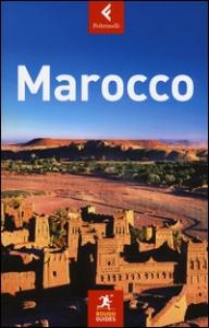 Marocco / quest'edizione è stata aggiornata da Keith Drew ... [et al.]