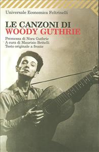 Le canzoni di Woody Guthrie