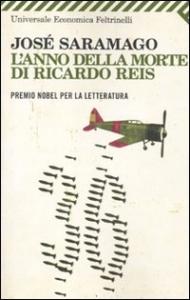 L'anno della morte di Ricardo Reis