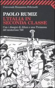 L' Italia in seconda classe