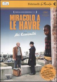 Miracolo a Le Havre [DVD]