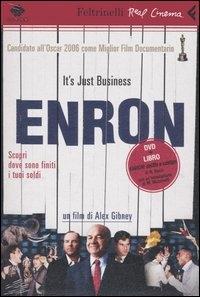Enron [DVD] : it's just business / scritto e diretto da Alex Gibney; musiche originali Matthew Hauser
