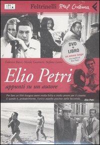 Un amore lungo : tre inediti / dii Elio Petri