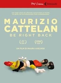 Maurizio Cattelan [DVD]