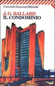 Il condominio / J.G. Ballard