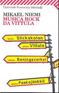 Musica rock da Vittula