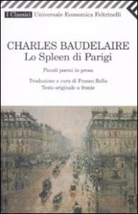 Lo spleen di Parigi