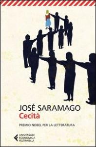 Cecità / José Saramago