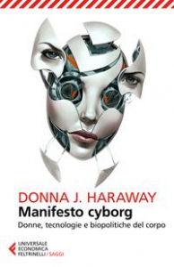 Manifesto cyborg
