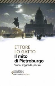 Il mito di Pietroburgo
