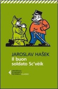 Il buon soldato Sc'veik