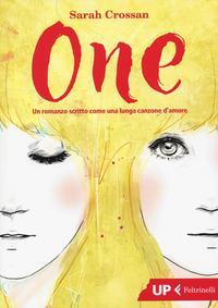 One / Sarah Crossan