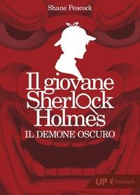 Il giovane Sherlock Holmes. [4], Il demone oscuro