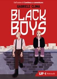 Black boys