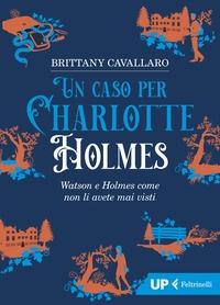Un caso per Charlotte Holmes