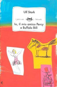Io, il mio amico Percy e Buffalo Bill