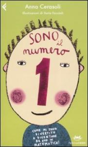 Sono il numero 1