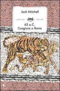 63 a.C. congiura a Roma