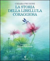 La storia della libellula coraggiosa