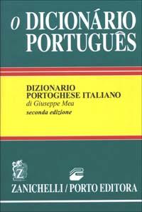 Dicionario de italiano-português