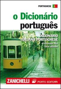 Dicionario de português-italiano