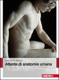 Atlante di anatomia umana