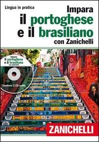 Impara il portoghese e il brasiliano con Zanichelli