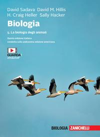 5: La biologia degli animali