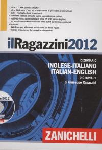 Il  Ragazzini 2012