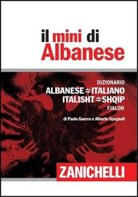 Il mini di albanese