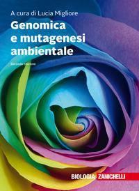 Genomica e mutagenesi ambientale