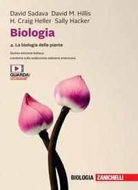 4: La biologia delle piante